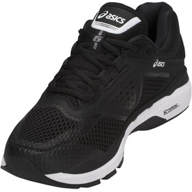 asics GT-2000 6 Shoes Men Black/White/Carbon